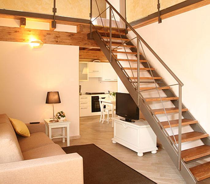 Appartamento in affitto varese al vecchio convento for Affitto appartamento